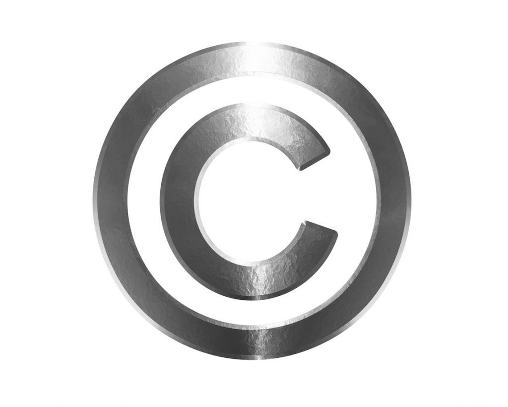 Copyright Icon (PD)