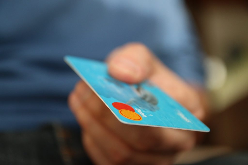Debit Card (PD)