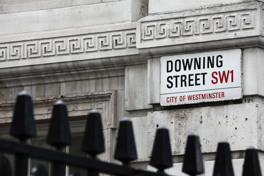 Downing Street 2 (PD)