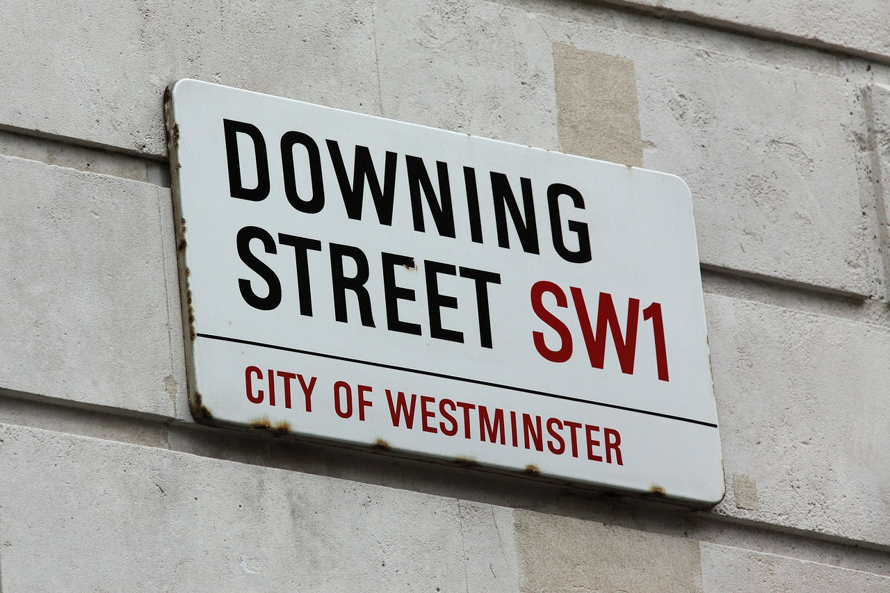 Downing Street (PD)