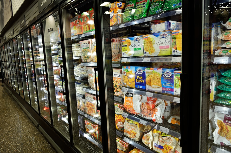 Frozen Foods (PD)