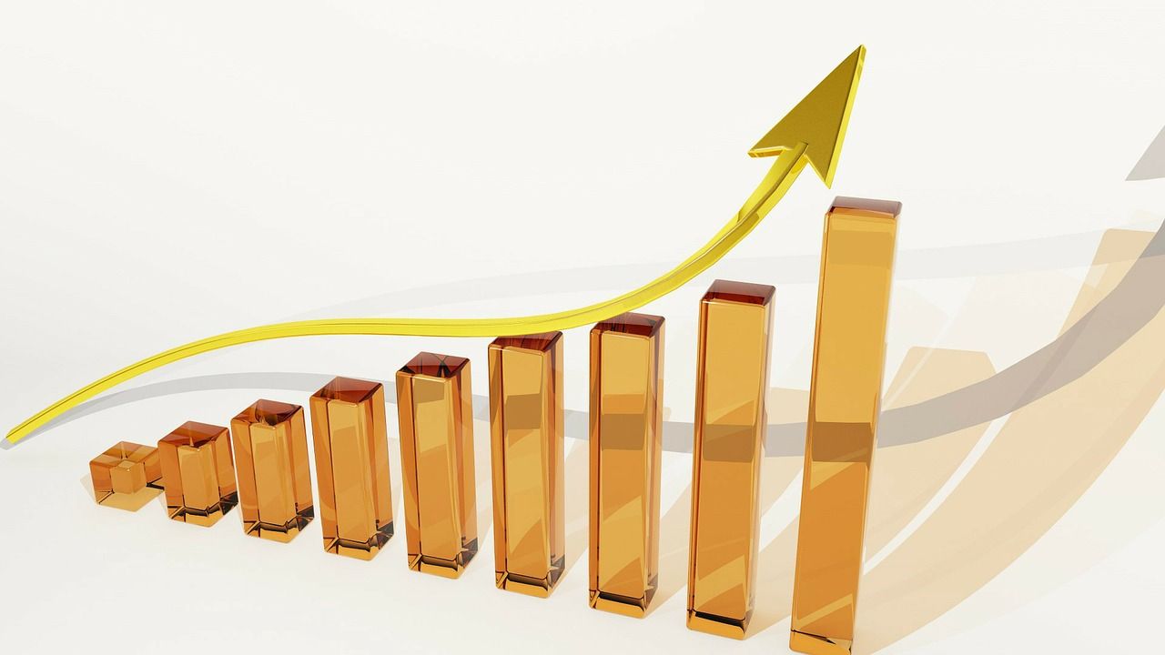Upward Trend 2 (PD)