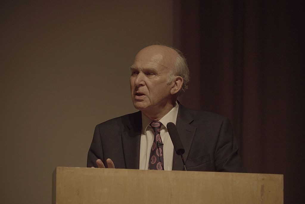 Vince Cable by John Lubbock (CC-BY-SA-4.0)