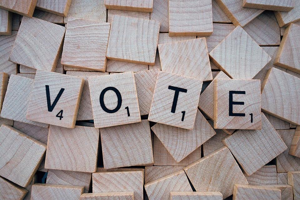 Vote 2 (PD)