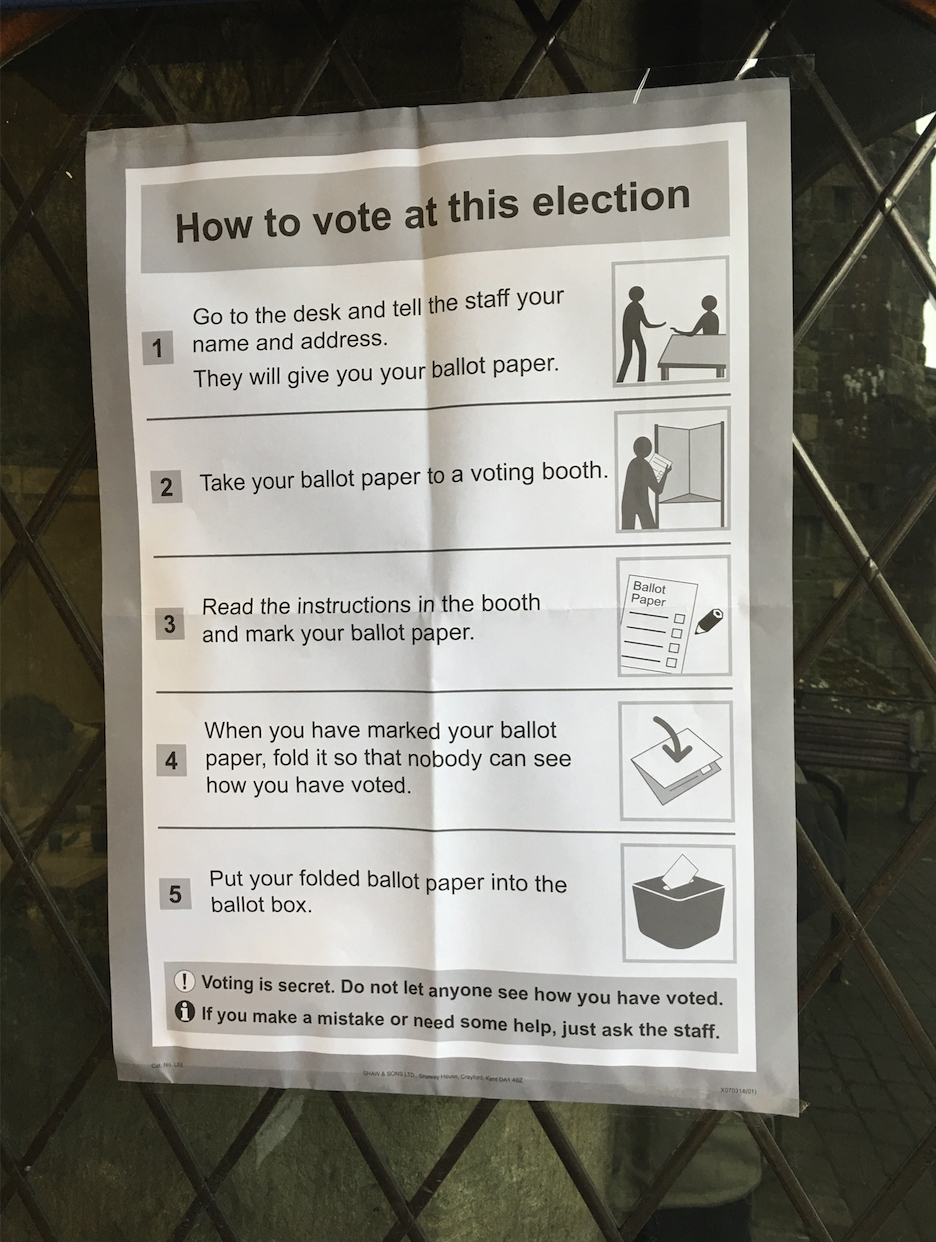Voting Instructions (LGT)