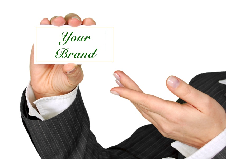 Your Brand 2 (PD)