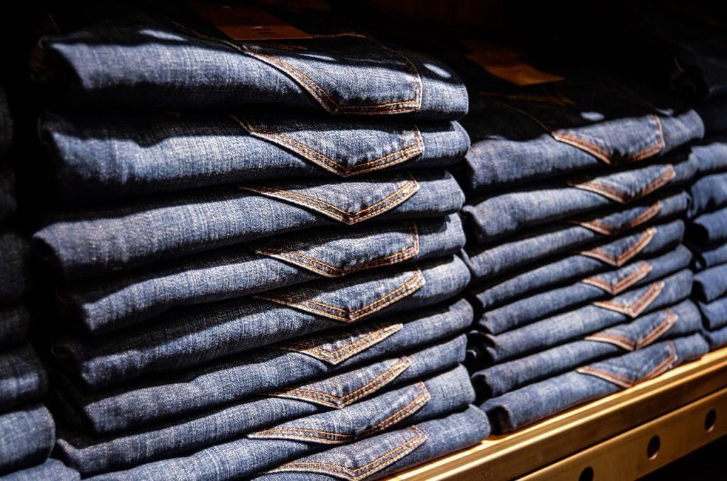 jeans (PD)