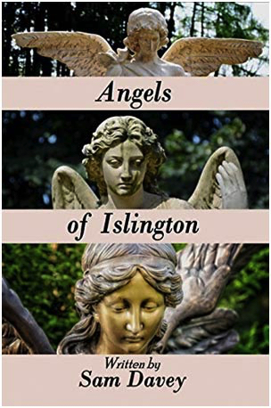 Angels of Islington book by Sam Davey