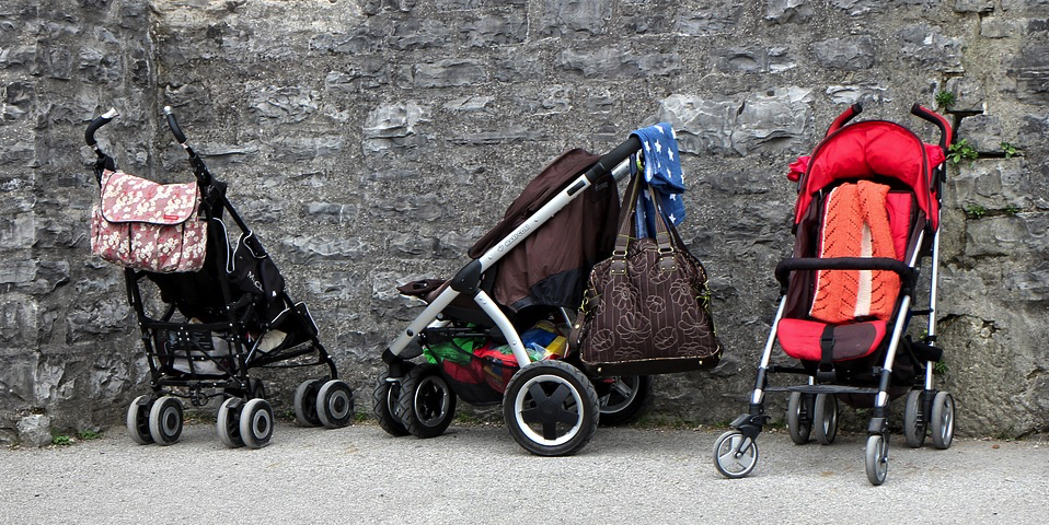 Baby Buggies 2 (PD)