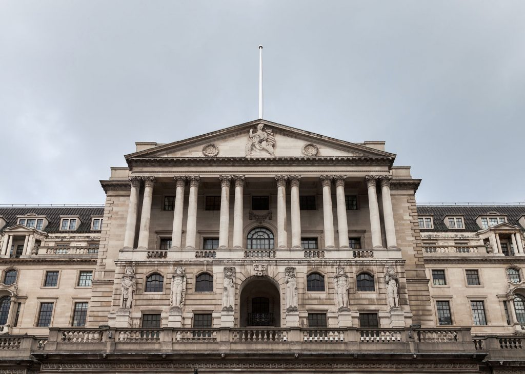 Bank of England by Diego Delso (CC BY-SA 4.0)