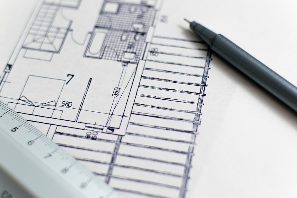 Blueprint for property (PD)