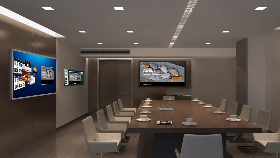 Board Room (PD)