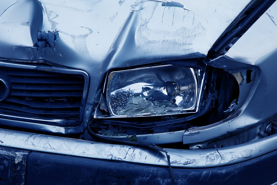 Car Accident 1 (PD)