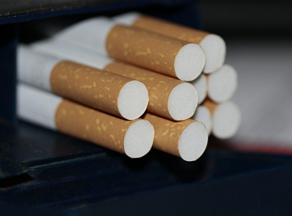 Cigarettes 1 (PD)