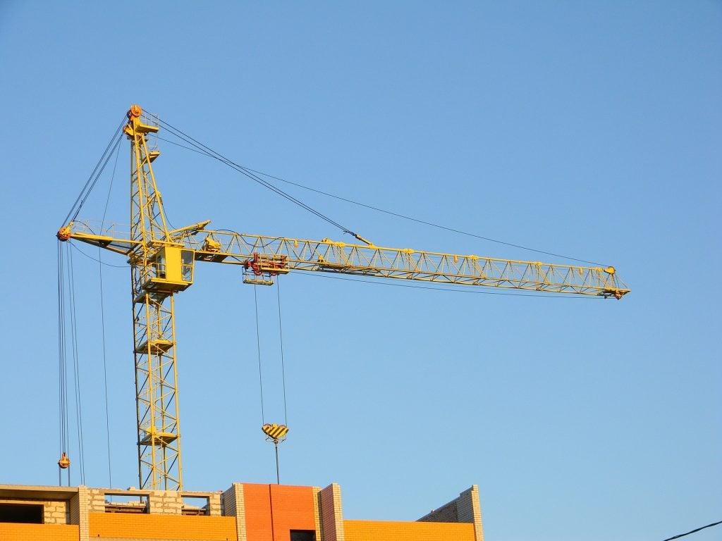 Crane Construction (PD)