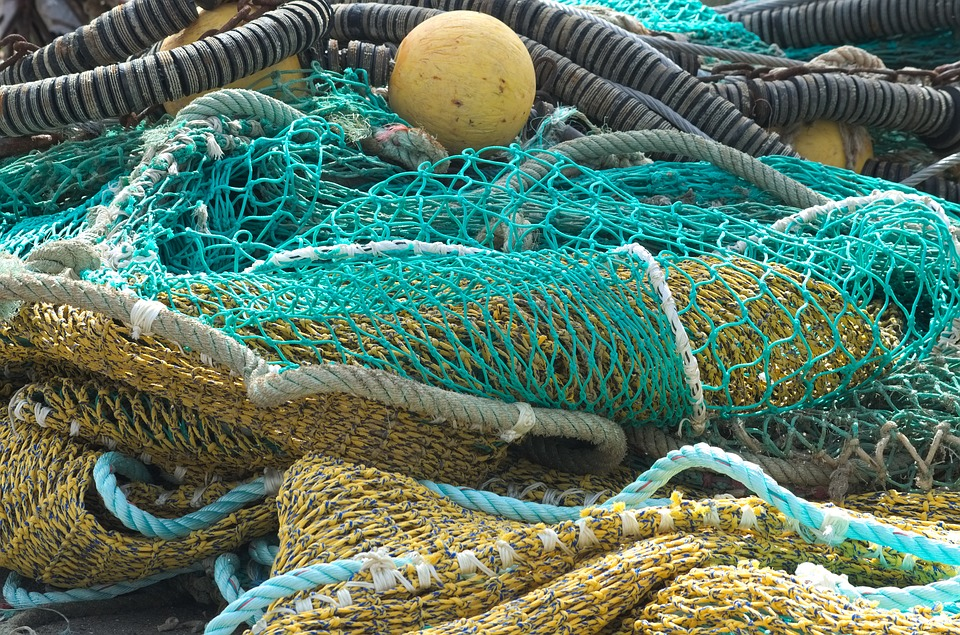 Britain to bar European Union fishing vessels