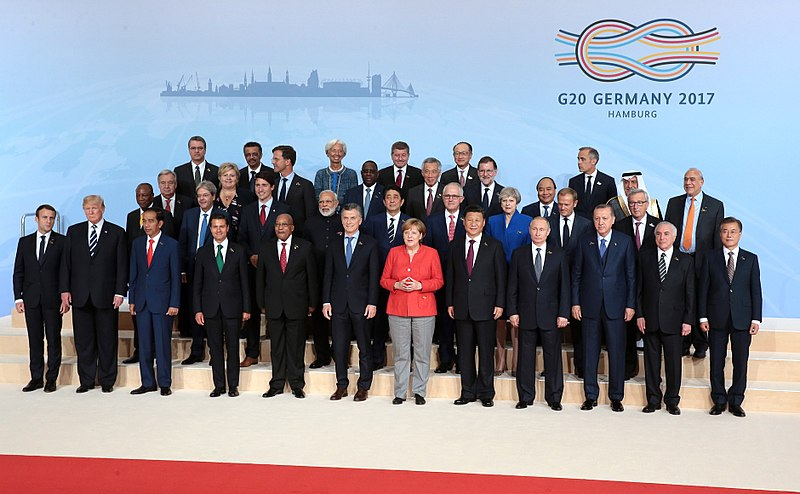 G20 2017 By Kremiln.re (CC-BY-4.0)