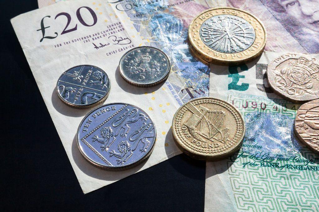 GBP Money (PD)