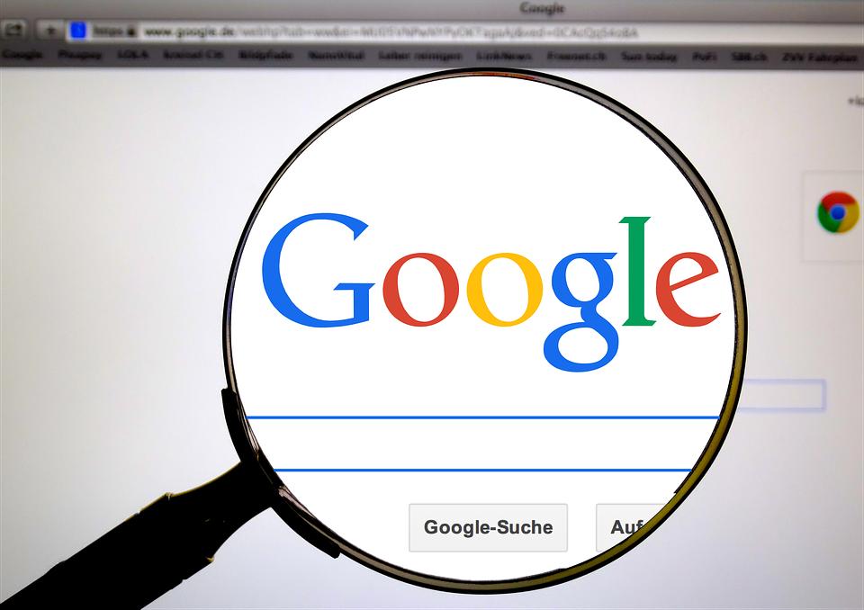 Google (PD)