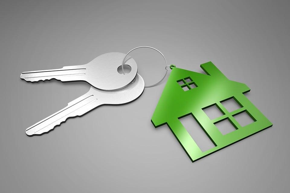 House keys (PD)