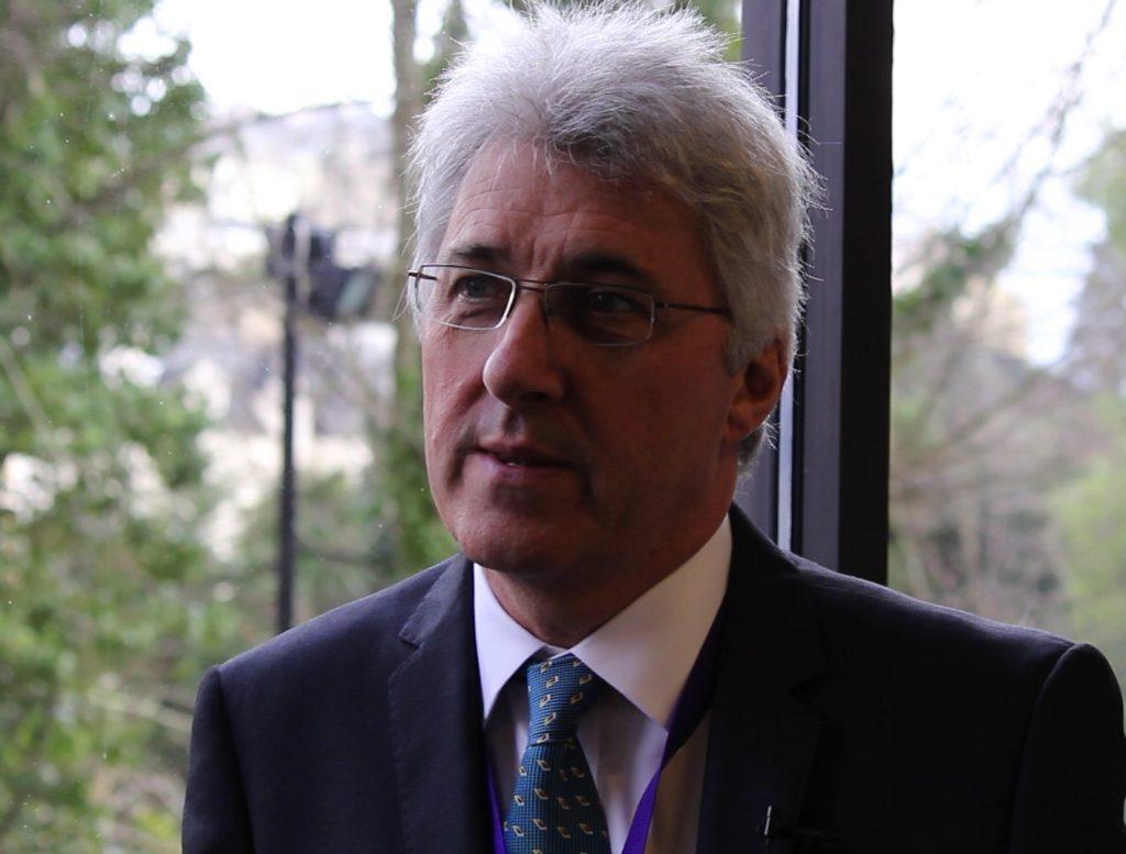 John Bickley UKIP