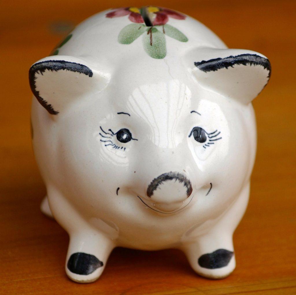 Piggy Bank 2 (PD)