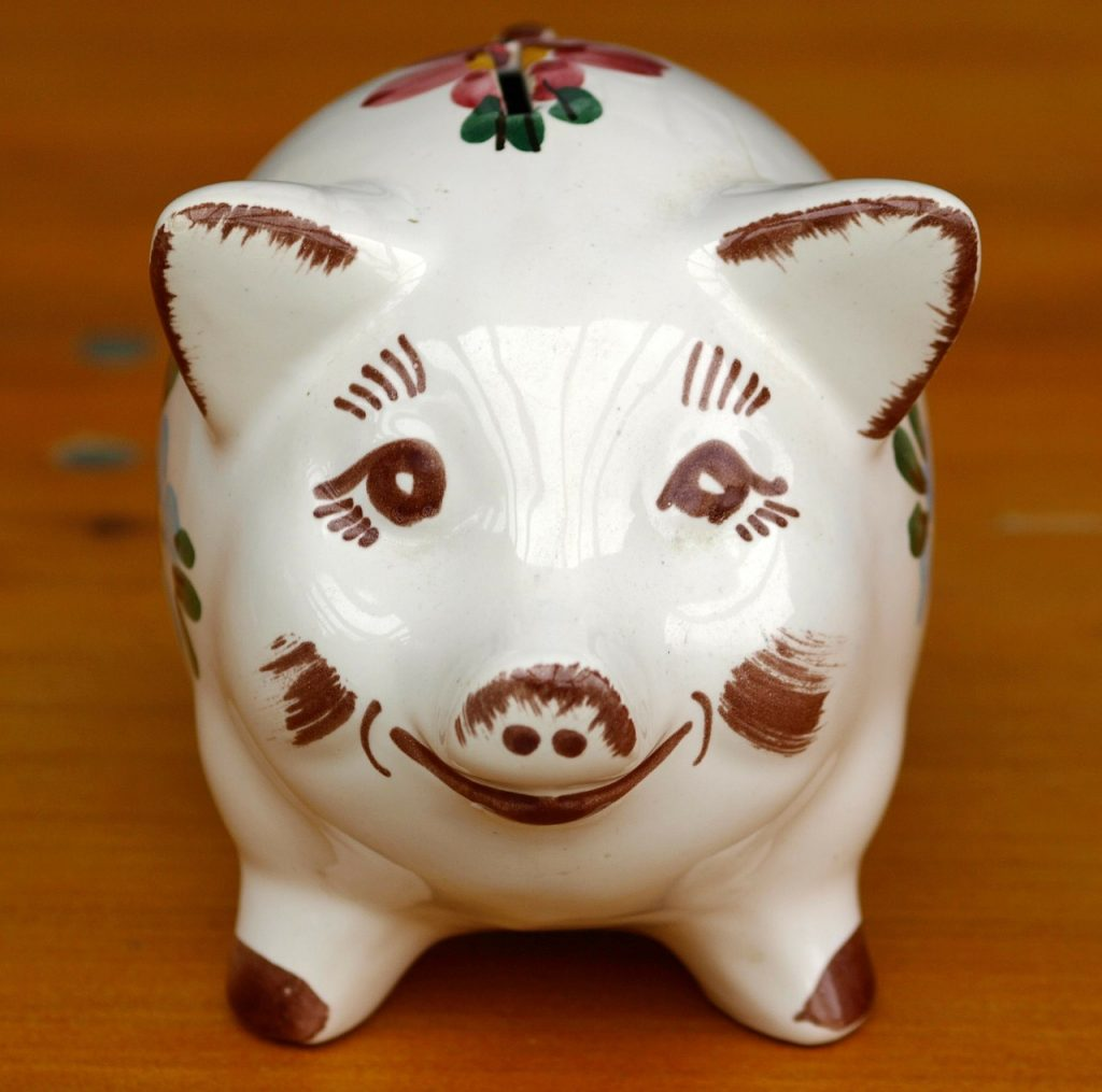 Piggy Bank 3 (PD)