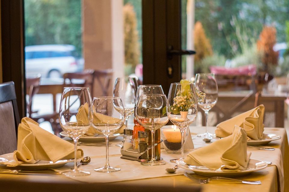 Restaurant (PD)