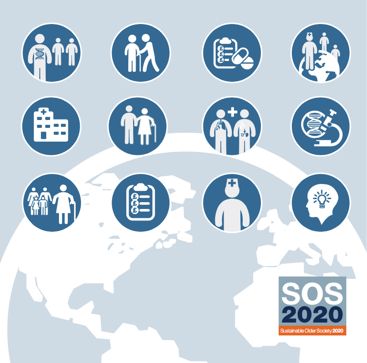 SOS2020 - This major new report, supported by EY has found that whilst the UK is well placed to innovate to improve health outcomes and reduce costs, the UK is often not doing enough with the tools at its disposal.