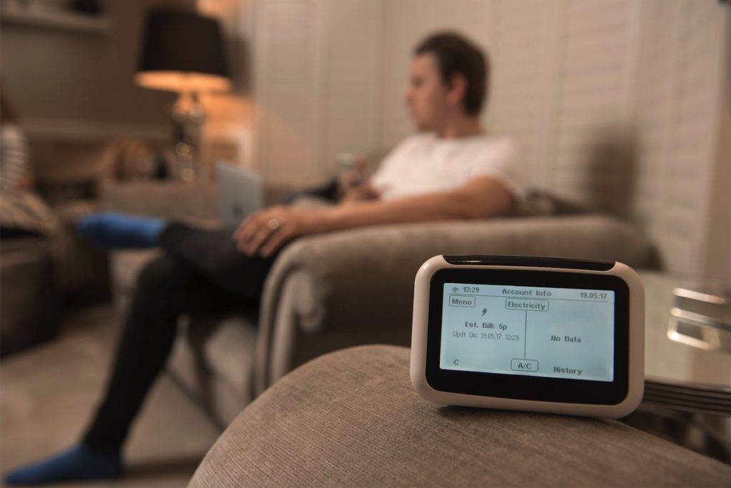 Smart Meter - Forseight Smart Fund