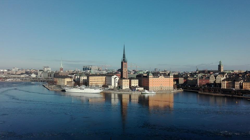 Stockholm Sweden 2 (PD)