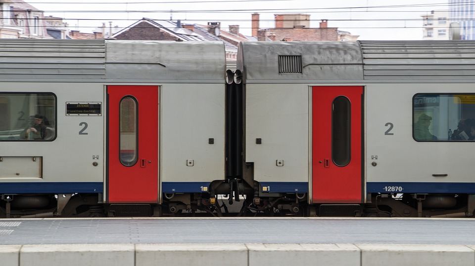 Train (PD)