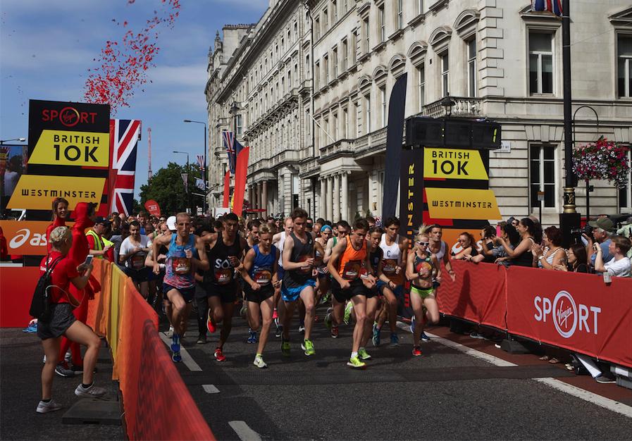 Westminster 10K
