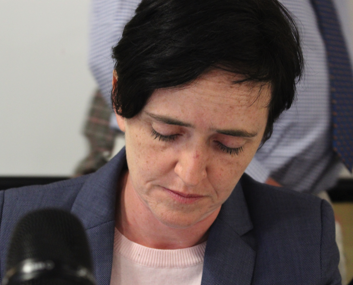 Anne-Marie Waters (LGT)
