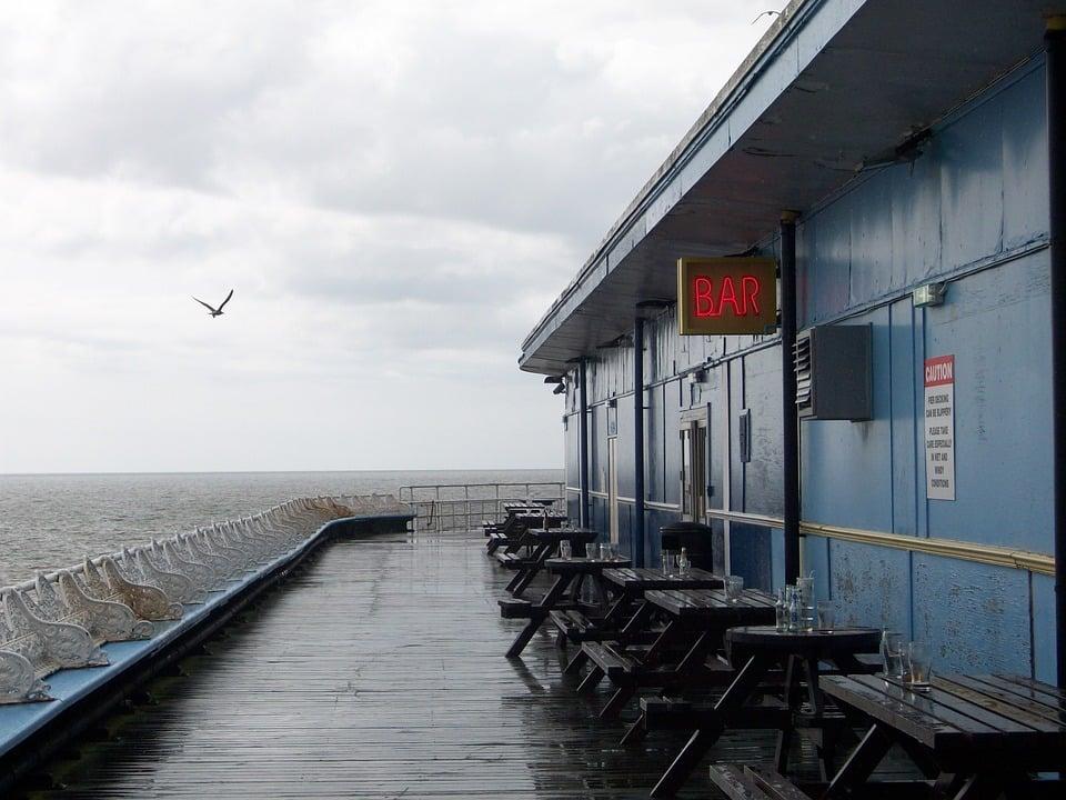 Blackpool Pier (PD)
