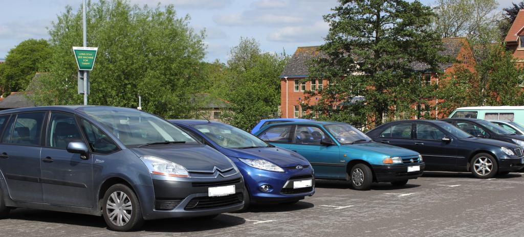 Cars (LGT)
