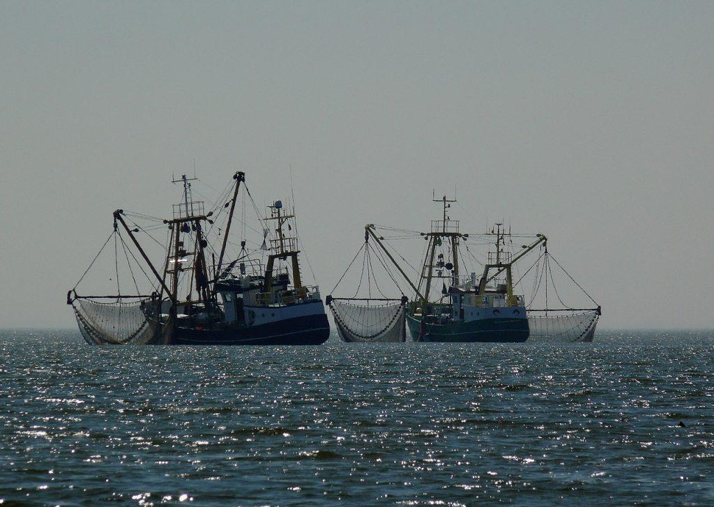 Fishing Vessels 3 (PD)