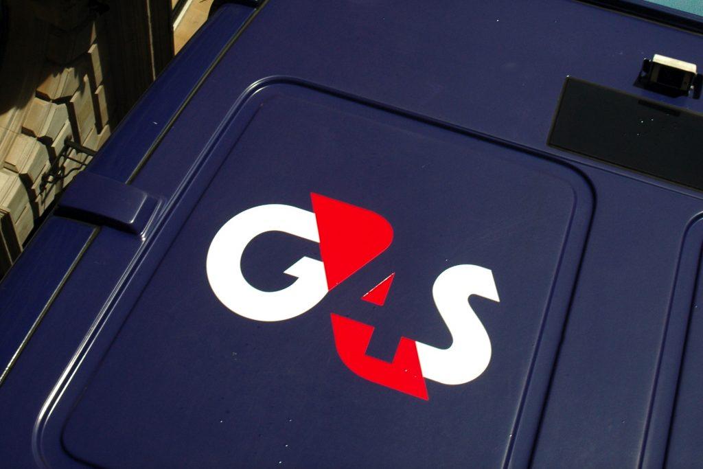 G4S By G4S Ltd (FAL)