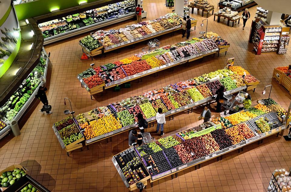 Supermarket (PD)