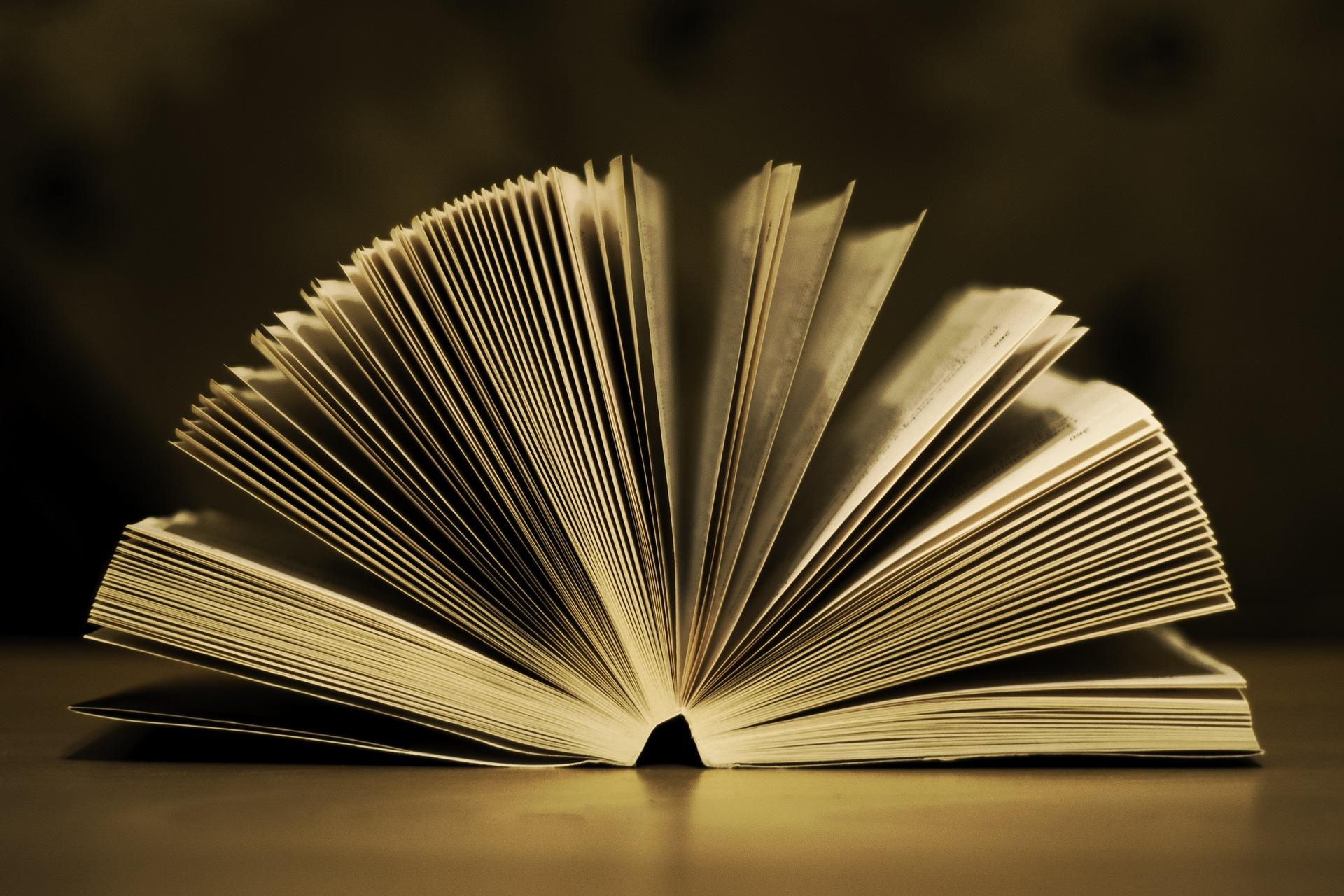 Book (PD)