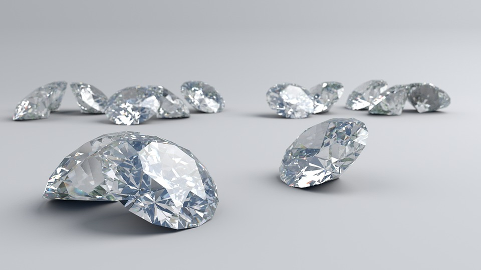 Diamonds (PD)