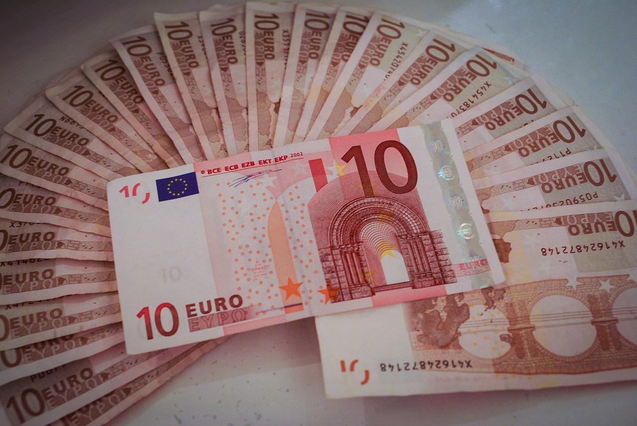 Euro 15 (PD)