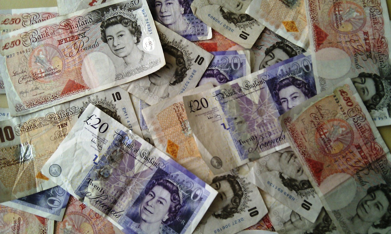 GBP Sterling Notes (PD)