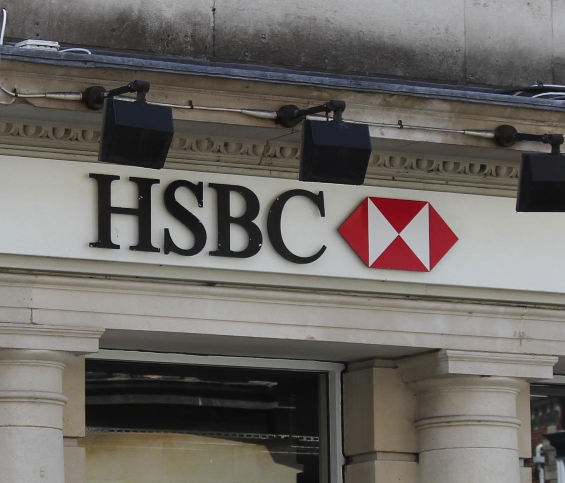 HSBC 2 (LGT)