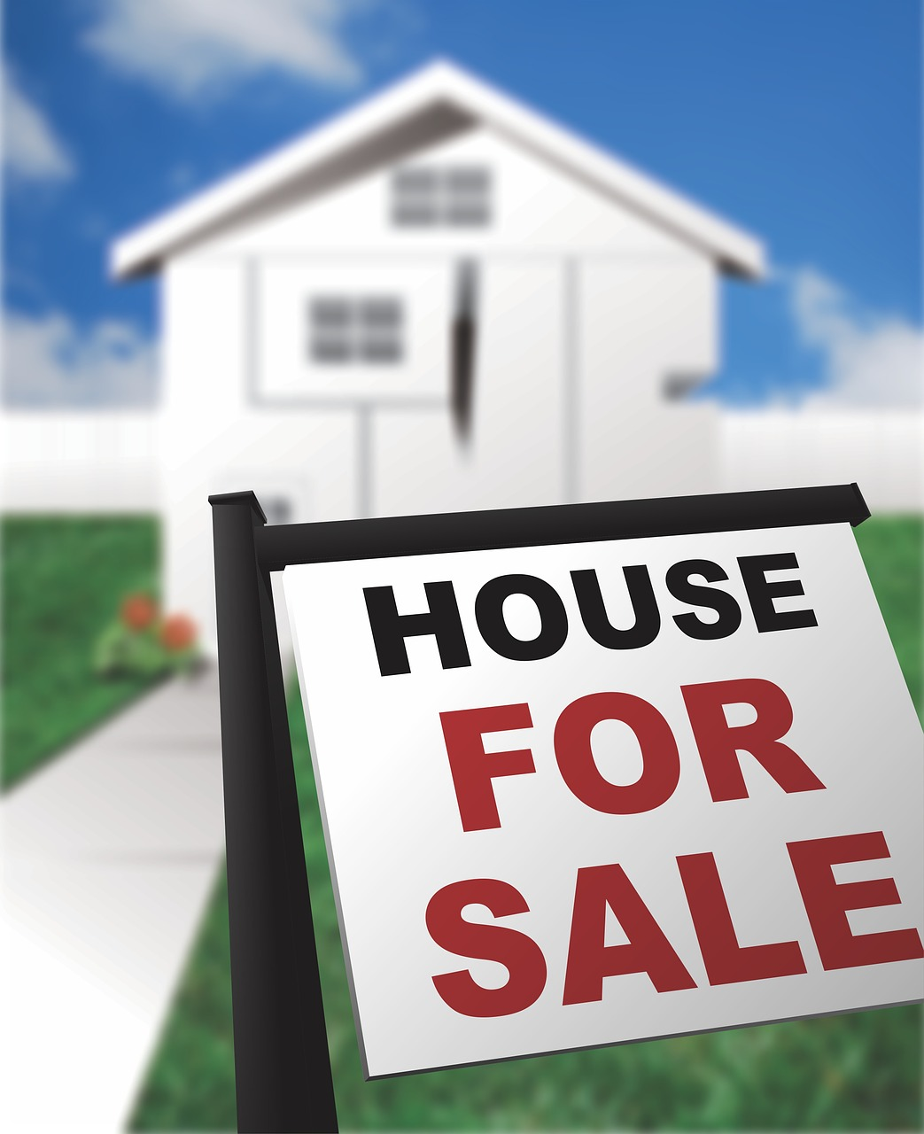 House for sale (PD)