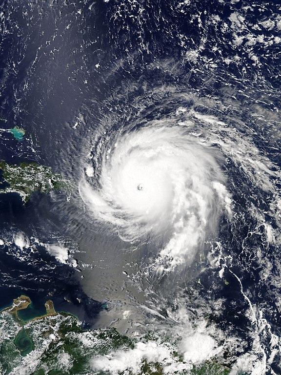 Hurricane Irma (PD)