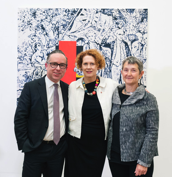 Tate Australian Art