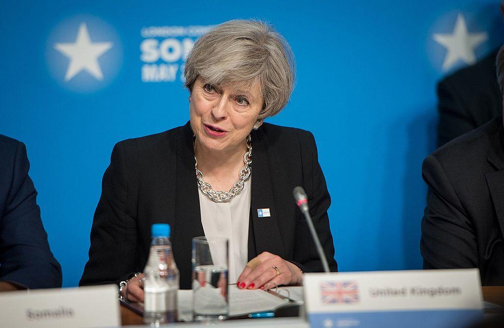 Theresa May (PD)