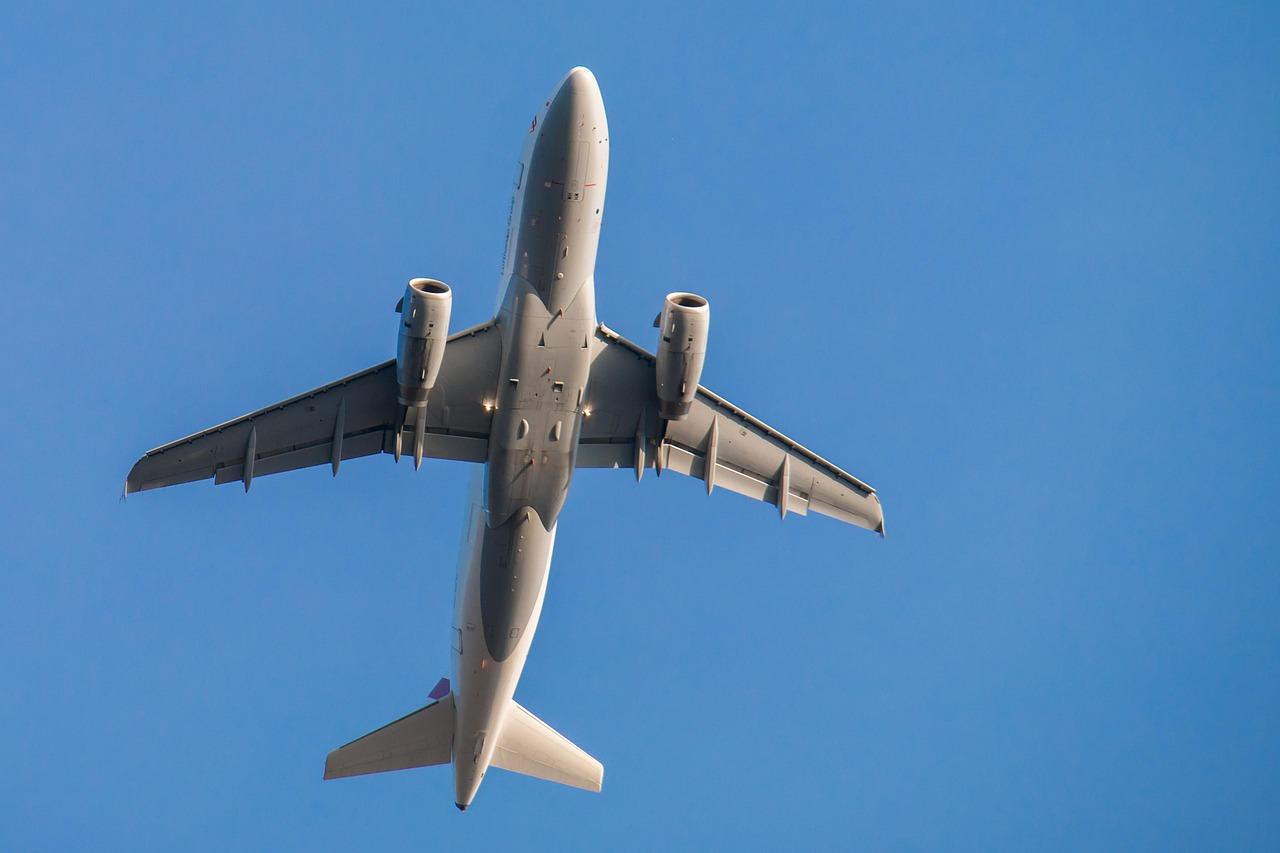 aircraft (PD)