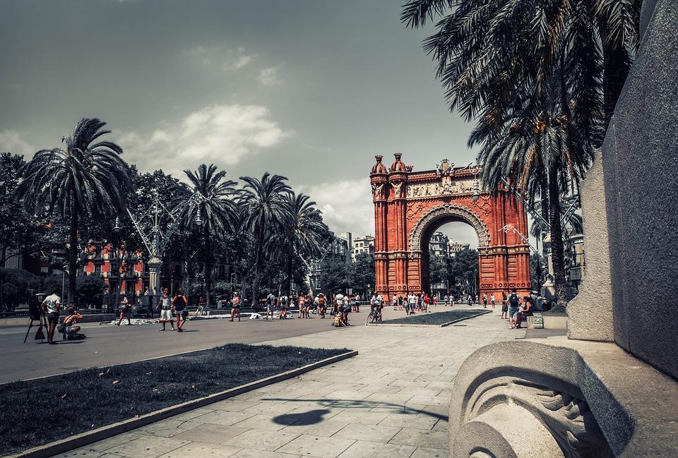 Barcelona Catalonia (PD)